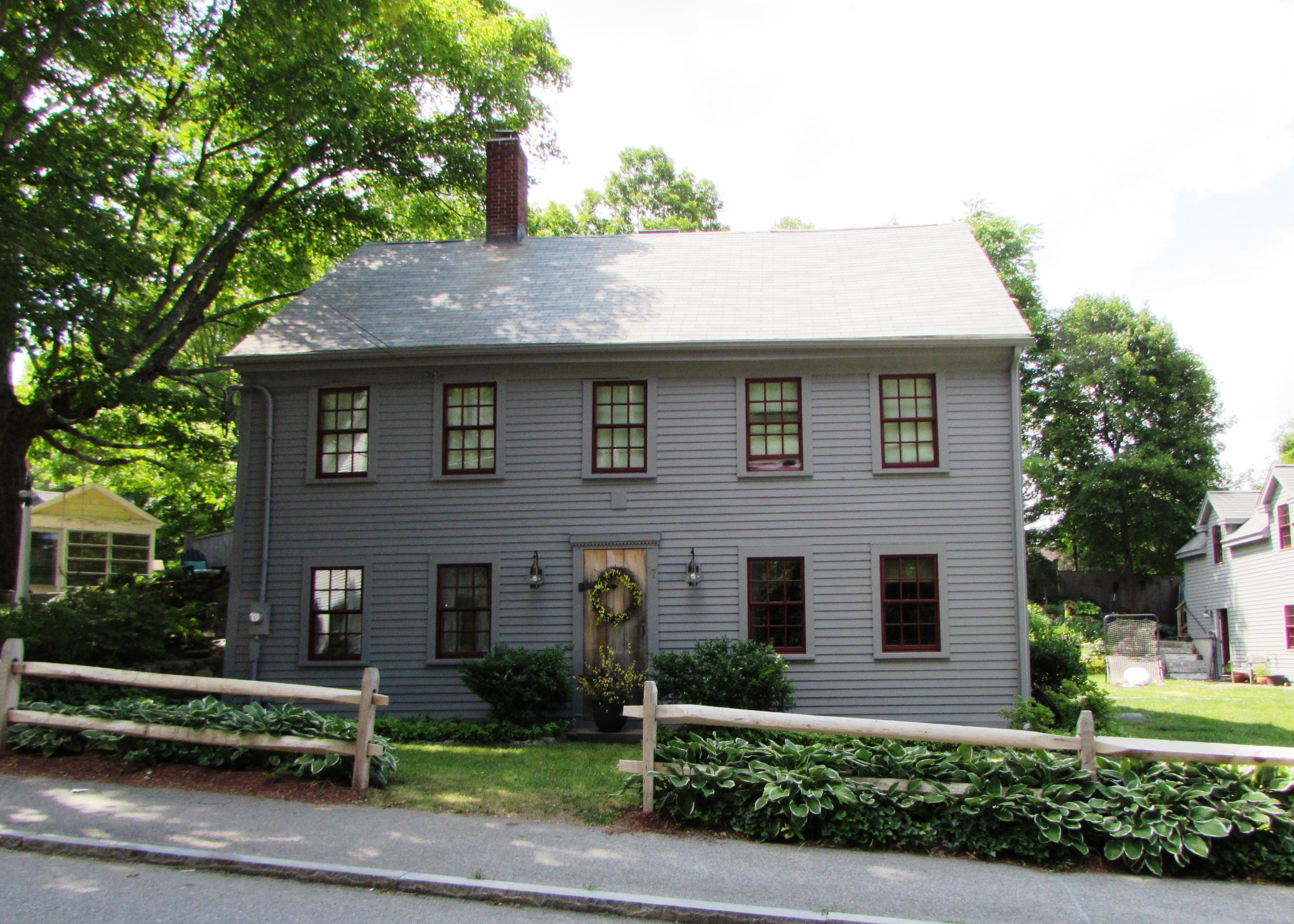 Exterior home repair - Exterior home repairs ...