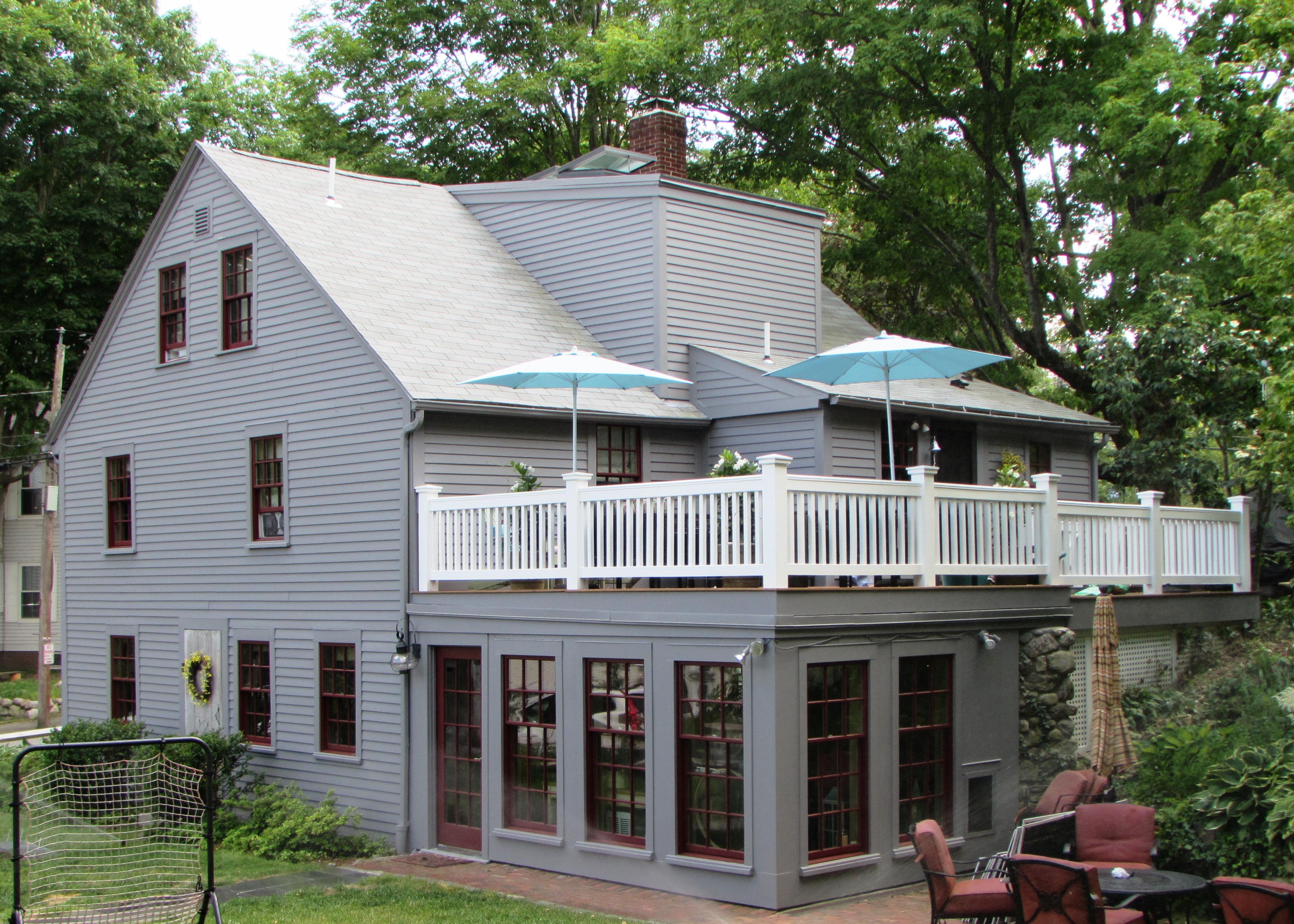 Exterior repairs quality exterior repairs in massachusetts call joe for 30 - Exterior home repairs ...
